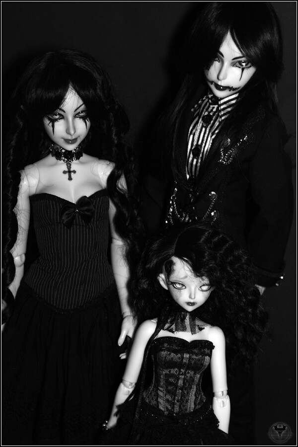 [DeadDoll][Mnf DES] Family - portraits [p.24] - Page 24 38508568201_1c4cd097de_b
