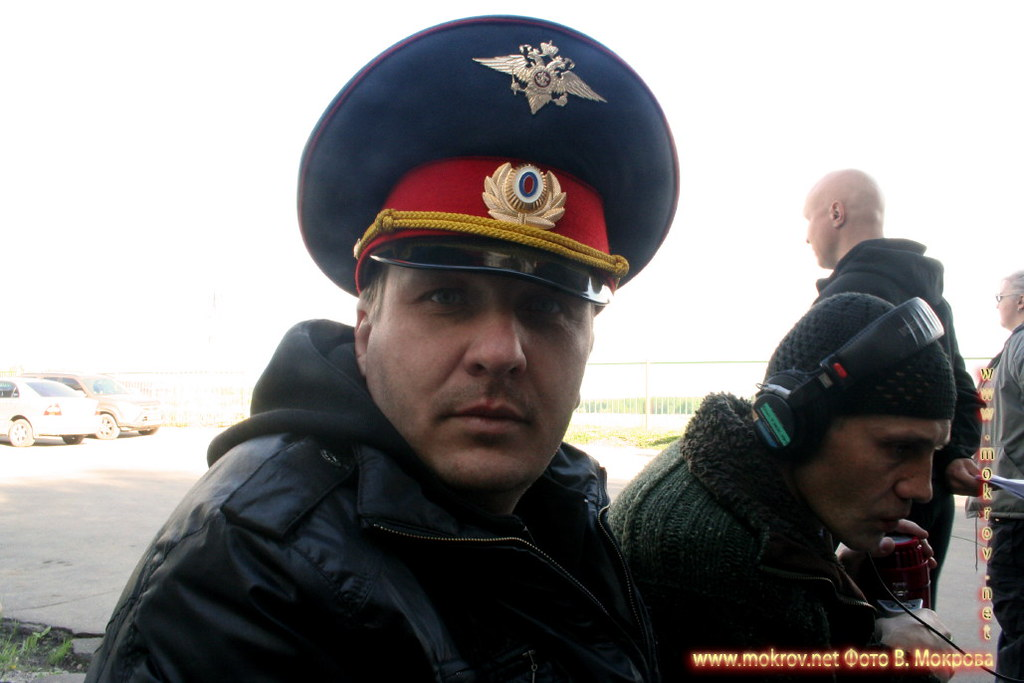 Сергей Вальцов портфолио