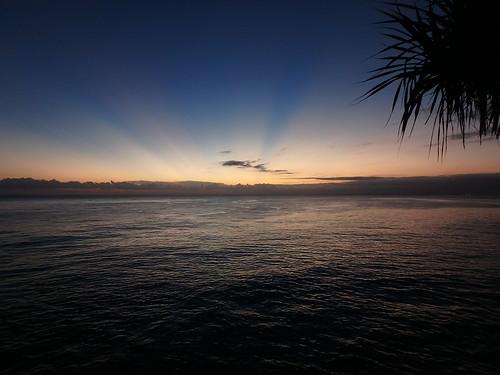 sunset-mahana-point