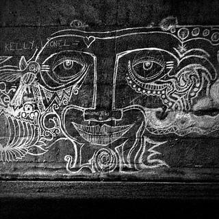 2012-12-06 | tunnel art