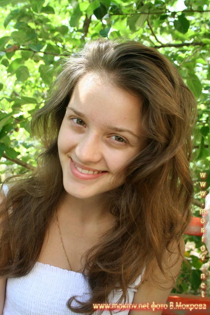 Актриса Кристина Кузнецова