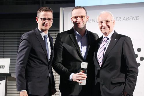 Mittelstandspreis 2017 / Parlamentarischer Abend