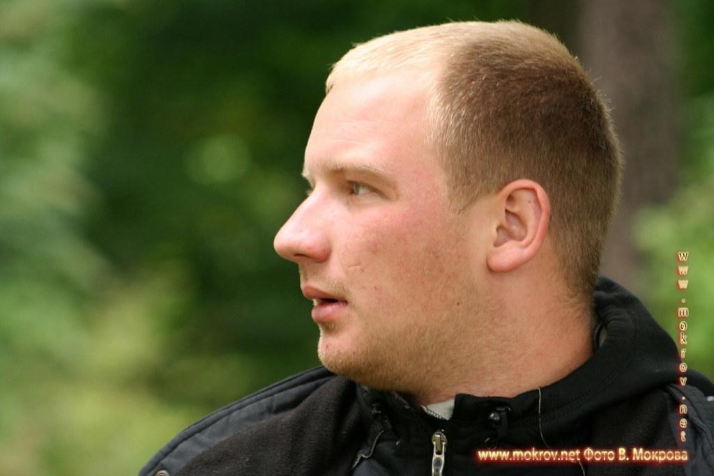 Андрей Березкин каскадер