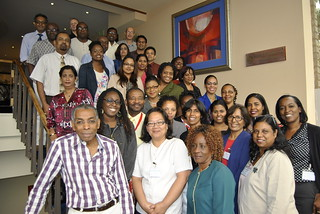 Regional Ethics Committee Workshop Trinidad and Tobago 2016