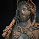 Commodus as Hercules - https://www.flickr.com/people/7839660@N02/