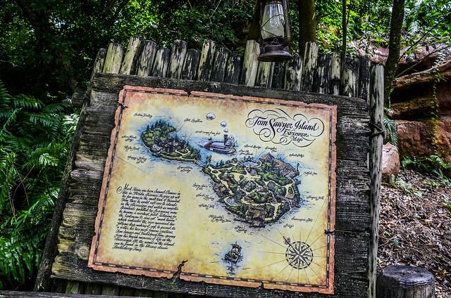 TSI map MK