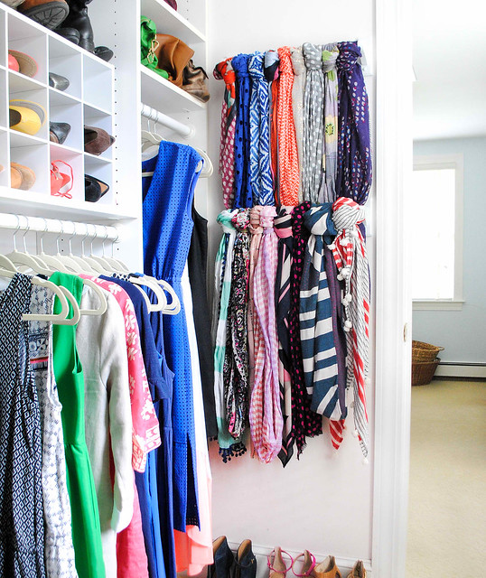 10 Genius Ways to Double Your Closet Space and Get Ready Faster