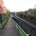 Lye Station - ramp