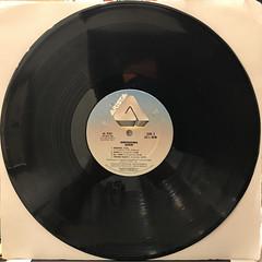 HIROSHIMA:ODORI(RECORD SIDE-B)