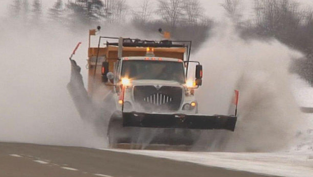Help keep Alberta roads safe this winter