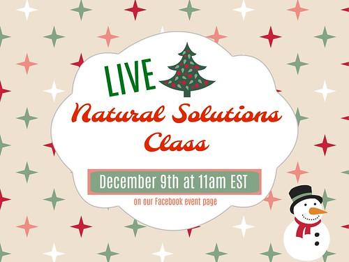 Live class December_