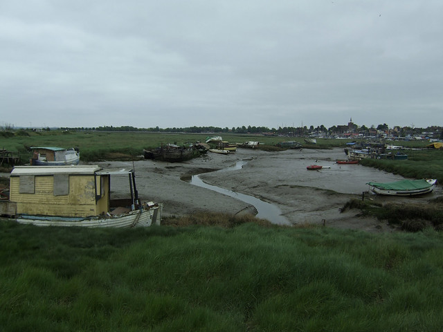 Heybridge Creek