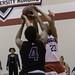 Women's basketball game 12-5-17 by IU Kokomo