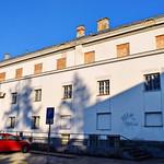 Hrvatski dom - Karlovac