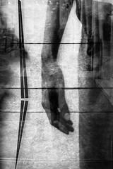 Body's trasparency
