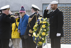 2017 Pearl Harbor Day Observance  (445)