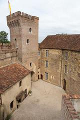 Château de Morlanne - Photo of Labeyrie