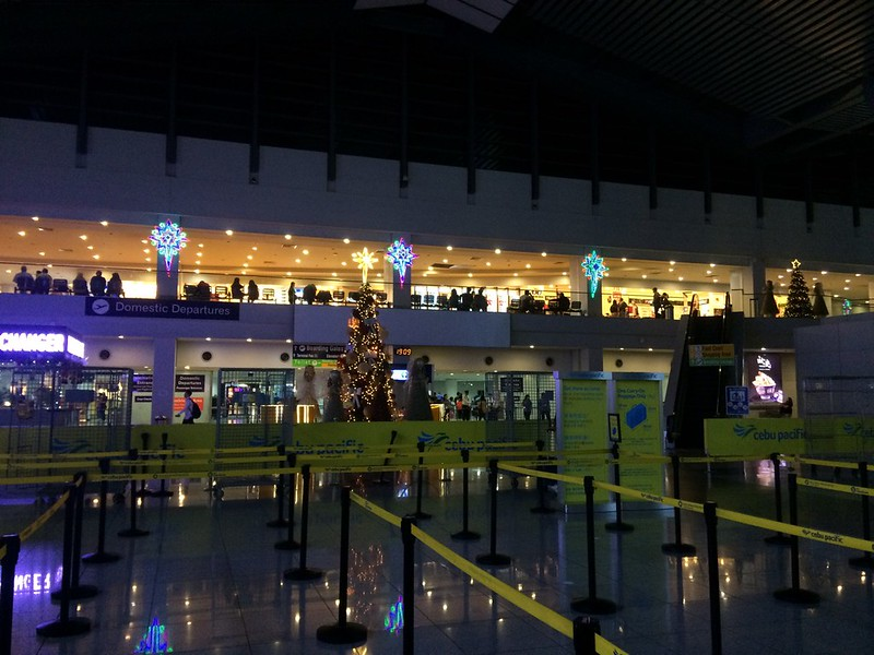 MNL | Manila-Ninoy Aquino International Airport - Page 2116