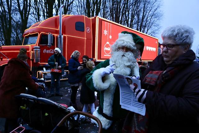 Cola-Crap Heerenveen05 - Foto Bas Beentjes Greenpeace