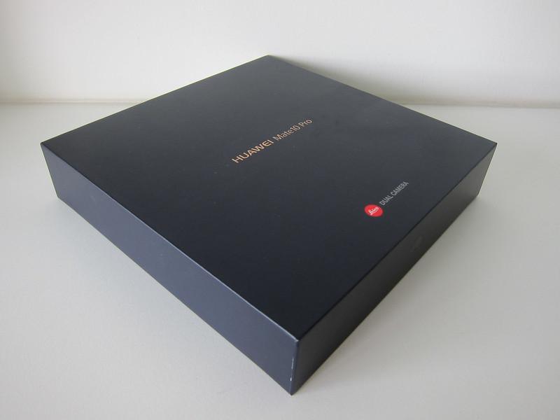 Huawei Mate 10 Pro - Box