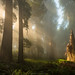 The Shining by Bob Bowman Photography