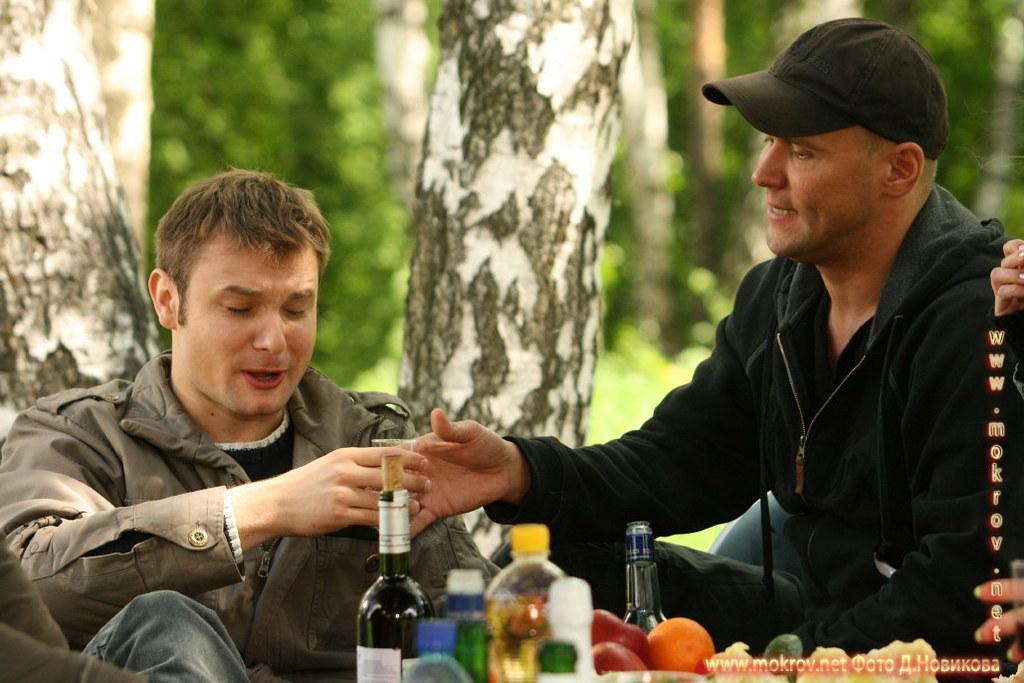 Владимир Фекленко в сериале «Глухарь».