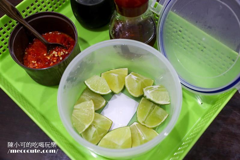 三重小吃,三重美食,三重越南料理,小玲越南美食 @陳小可的吃喝玩樂