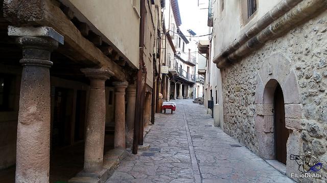 Que ver en el Conjunto Histórico de Sepúlveda, paseando por sus calles 3