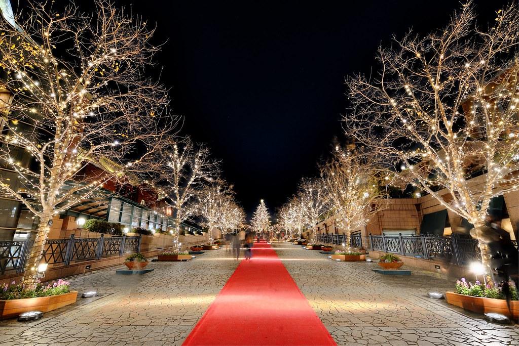 Ebisu Christmas 恵比寿ガーデンプレイス