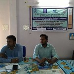 Two day residential Training for Community Resource Person and Progressive Farmers organized by SURAKSHA, Paralakhemundi on 6th &7th November 2017