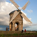 TIMS Mill Tour 2017 UK - Chesterton Windmill-0509