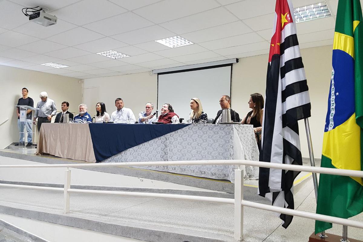 CPS participa da Caravana da Inclusão, Acessibilidade e Cidadania em Piracicaba