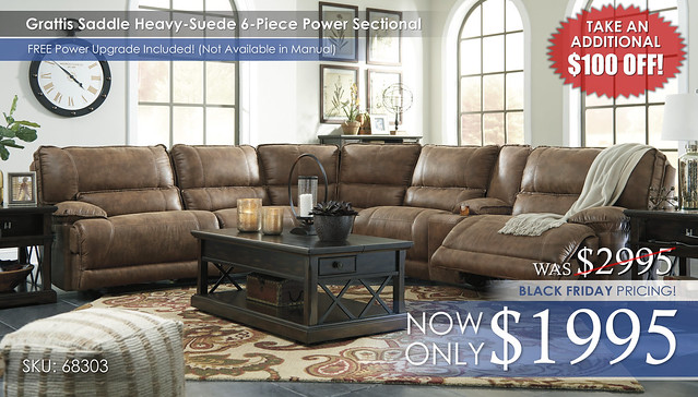 Grattis Sectional 6PC 68303_BFPriceStamp