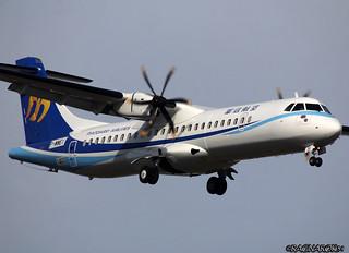 ATR72-600_MandarinAirlines_F-WWEI-002_cn1460