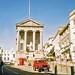 Market Jew Street, Penzance, Cornwall, 15th July 1991