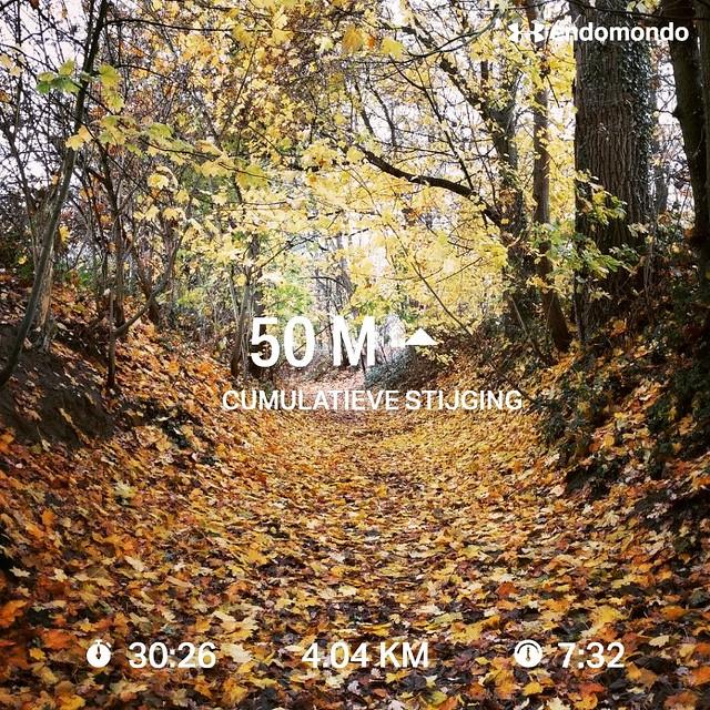 start to run trailrunning