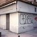 Calzados Penalva Calle Pez #nikon #tw2d #35mmfilm #reala #expiredfilm #madridgrafico