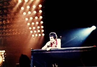 Queen live @ Chicago - 1978