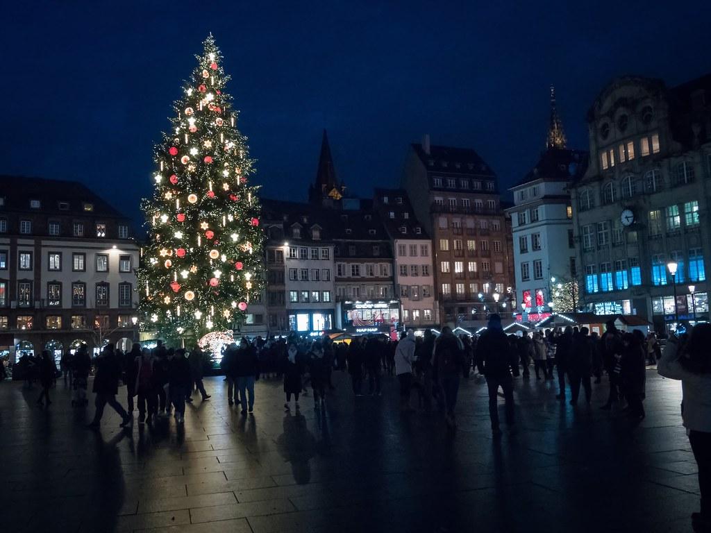 Marché de Noël de Strasbourg 27027902229_5374260c24_b