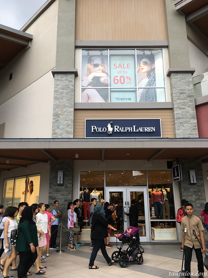 Genting Premium Outlets (8)