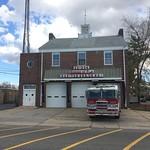 Edison Fire Department Engine 6
