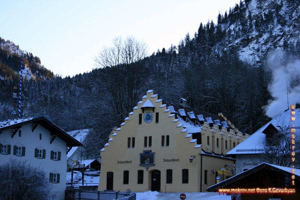 Бавария фото