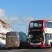 Stagecoach 15312 YN67YJV Esplanade Road, Paignton 8 November 2017