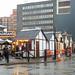 Hadrian's Christmas Market, Newcastle.