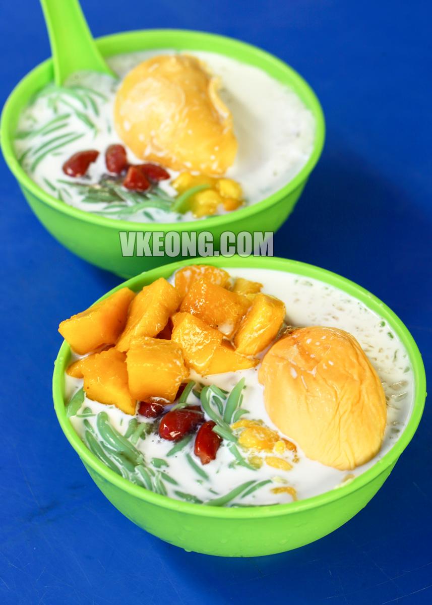 Durian-Cendol-KL