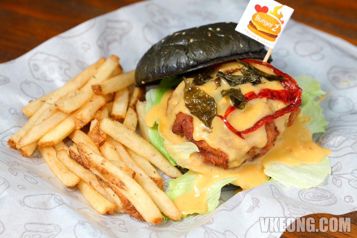 Burp-Ger-Z-Salted-Egg-Burger
