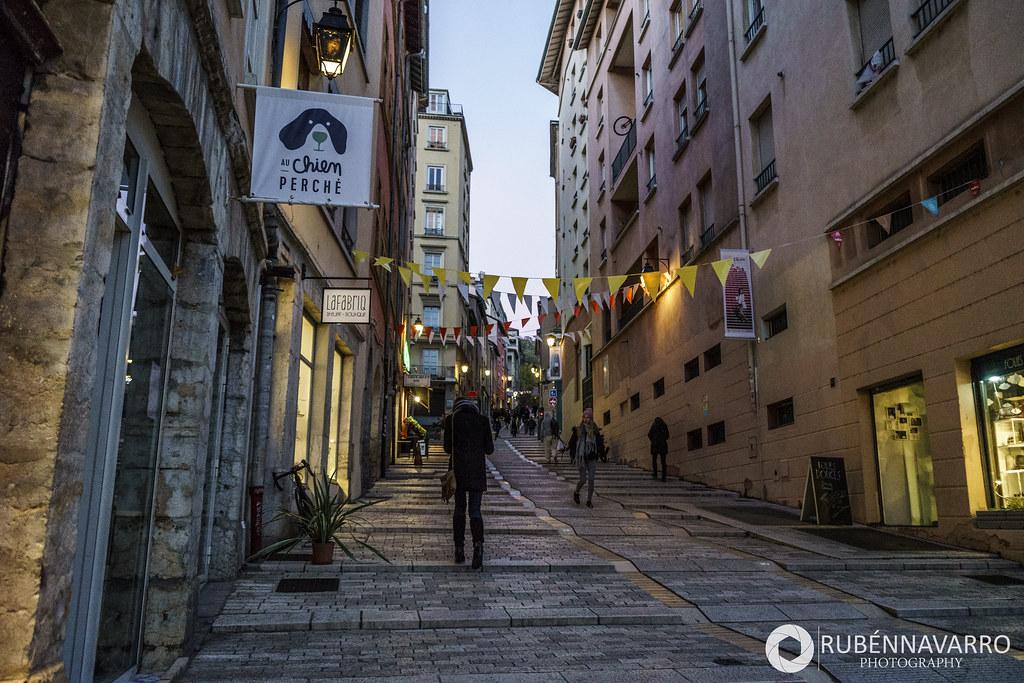 Qué ver en Lyon