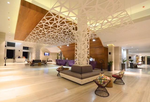 savoy hotel boracay lobby