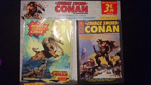 Conan - Hachette