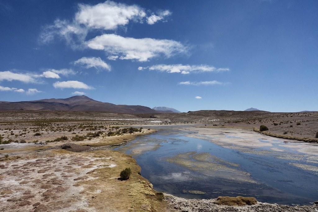 Uyuni - Altiplano 1